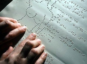 In his convalescence, Gabe Hirshfeld reviews a live Greg Liszt banjo solo, transcribed from tablature to braille.