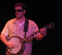 Even skeptics of progressive bluegrass acknowledged Pikelny's totally unique and highly effective approach.